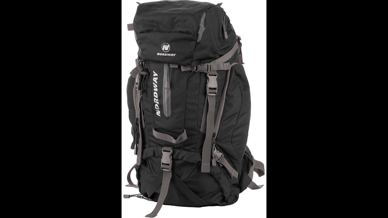 Рюкзак nordway 75 рюкзак для фотоаппарата люмикс