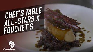 Dine at Abu Dhabi's Finest Restaurants | Fouquet's
