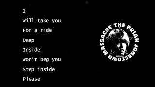 Whoever You Are - The Brian Jonestown Massacre