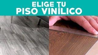 Gambar cover Cómo elegir piso vinílico