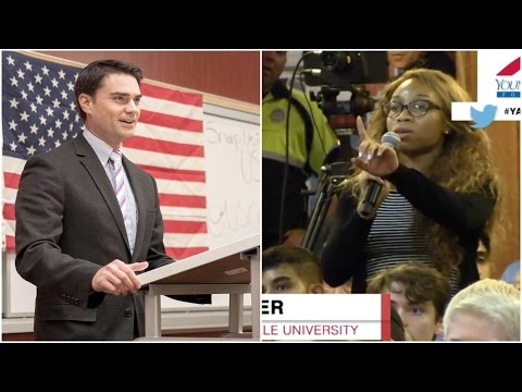 Ben Shapiro Crushes Smug Liberal On Unconscious Bias