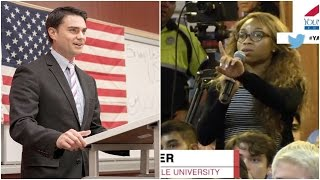 Ben Shapiro Crushes Smug Liberal On Unconscious Bias thumbnail