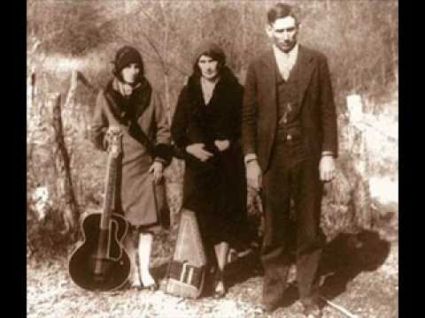 The Carter Family-Diamonds In The Rough