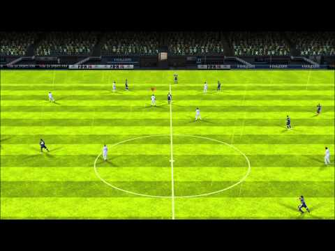 FIFA 2014 For IOS Premium Features: Kickoff Mode Review