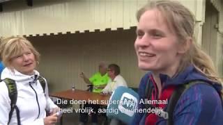 Jouw Noord-Holland - Vrijwilligers onmisbaar bij grote evenementen in Noord-Holland
