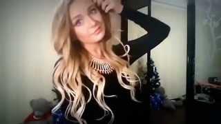 Омбре волос самостоятельно Ombre hair tutorial Как сделать омбре в домашних условиях  dip dye hair