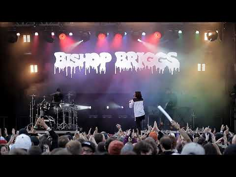 Bishop Briggs At Rifflandia 2018: Tempt My Trouble