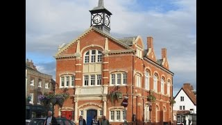 Thame - The Perfect Market Town