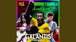 Play Acredita No Véio (Listen To The Old Man) (Galantis Version)