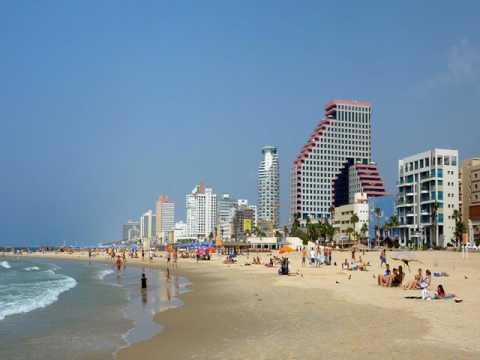 MASH Beach Rooms - Tel Aviv - Israel