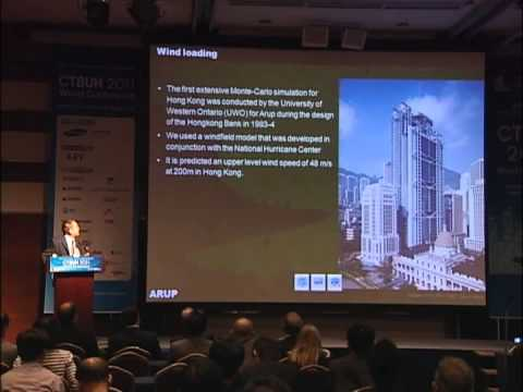 "CTBUH 2011 Seoul Conference - Yau Chun Yee (Jackie), ""Innovative tall buildings design-"""