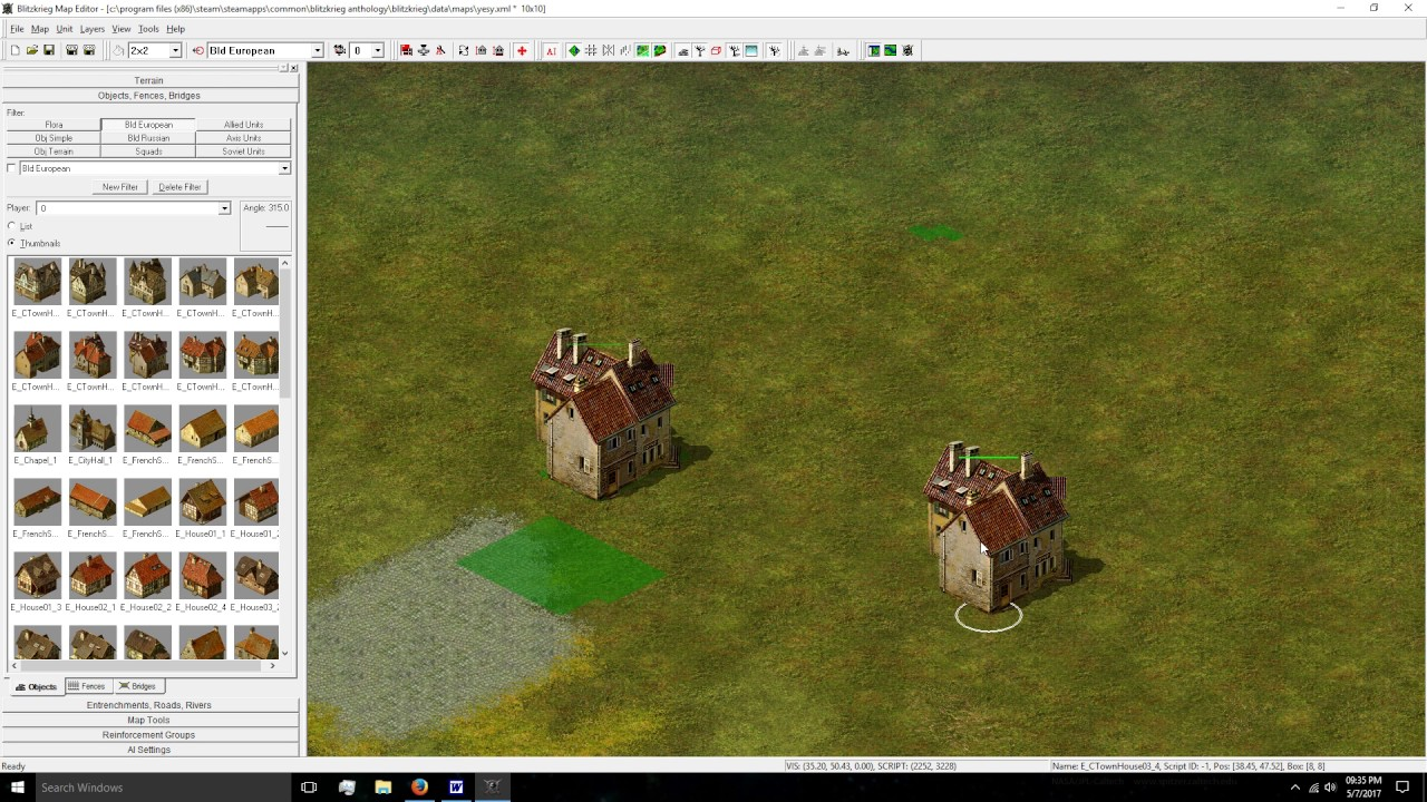 Blitzkrieg map editor tutorial youtube blitzkrieg map editor tutorial gumiabroncs Gallery
