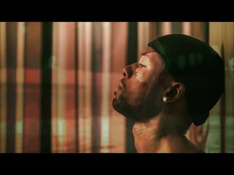 (Moonlight Film) Jidenna - Classic Man ft. Roman GianArthur (Screwed)