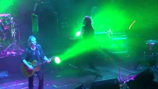 Watch New Model Army Ballad Of Bodmin Pill video