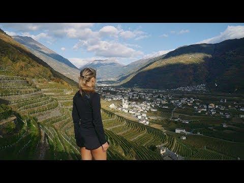Promo Valtellina Wine Trail 2017