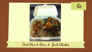 Caribbean Takeaway London: Best Caribbean Dishes