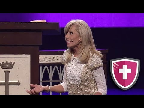 Beth Moore - Jesus, Because Life is Complicated