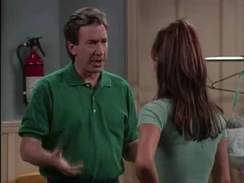 home improvement  the kiss and the kiss off  625 part 3.wmv