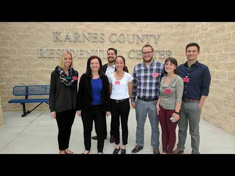 Karnes Family Detention Center 2017