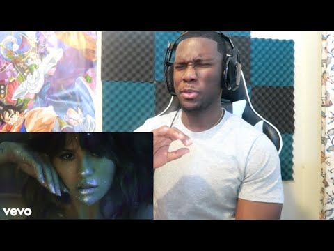 Selena Gomez- Rare (Official Music Video) *REACTION*
