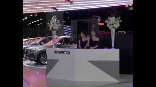 Episode 27 - EV Round Up - North American International Auto Show Detroit 2019!
