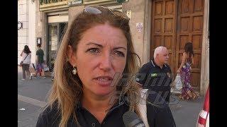 Emergenza incendi - Intervista alla dirigente del Genio Civile di Avellino Claudia Campobasso