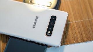 Samsung Galaxy S10+ Performance Edition [+KONKURS!] - Krótka Mobzilla odc. 73