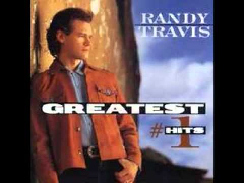 My Love is Deeper by Randy Travis