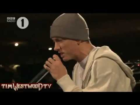Eminem Freestyle