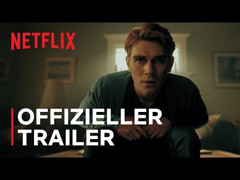 Riverdale: Staffel 5   Offizieller Trailer   Netflix