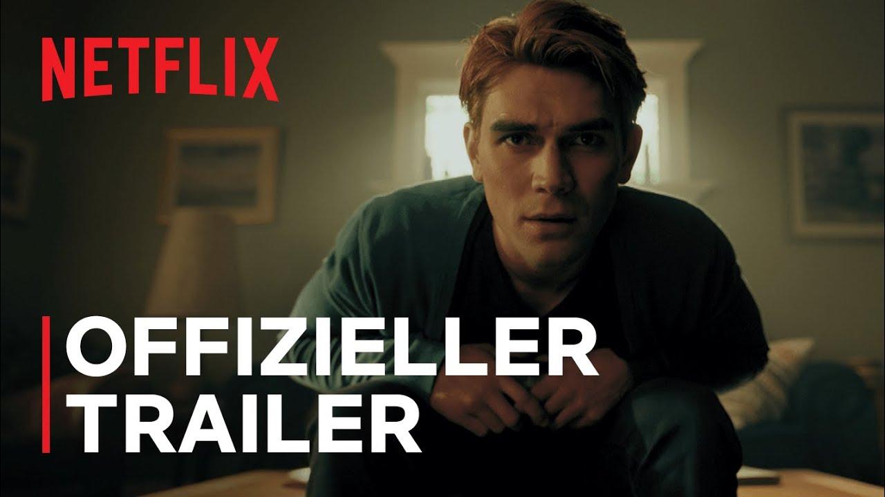 Riverdale Staffel 5 Folge 11 Auf Netflix Wann Kommen Neue Folgen Sudwest Presse Online