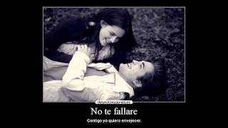 No te fallare -  Ayaari Nocedal ft Piter Mc  (DLZ MUSIC)