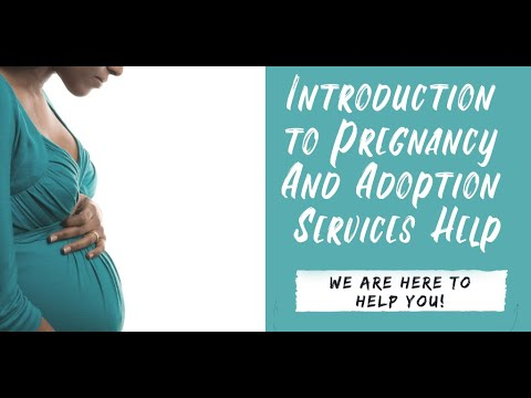 Introduction to Adoption Services, Inc.