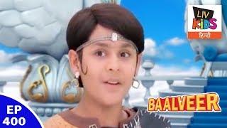Baal Veer - बालवीर - Episode 400 - New Rani Pari In Parilok