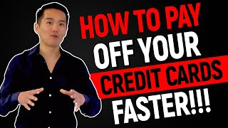 How to Pay Off Your Credit Card FAST!!!