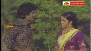 Punnami Nagu - Telugu Full Length Movie - part - 17 - Chiranjeevi,Rathi,Narasimha Raju