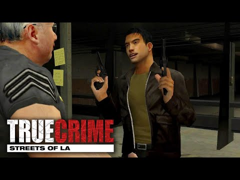 Cryme Tyme - True Crime: Streets of LA with YoVideogames!