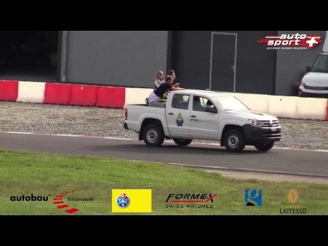Autobau Schweizer Kart Meisterschaft 2018 #Live Aus Lignières!
