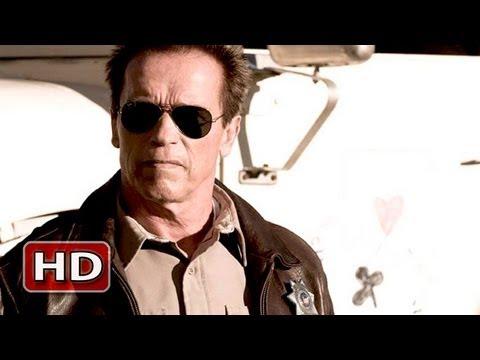 The Last Stand Trailer (2013 - Arnold Schwarzenegger)