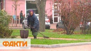 Современные парки и дороги: как Чернигов превращают в европейский город