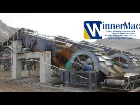 500tph 600 tph stone crushing plant with cone crusher machinery