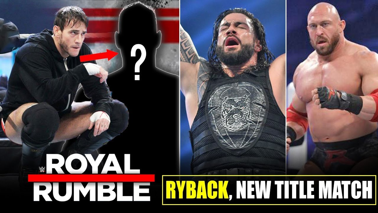 WWE Royal Rumble 2020: Results, Edge return, match ratings and ...
