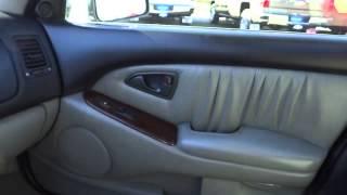 2002 Mitsubishi Diamante Redding, Eureka, Red Bluff, Chico, Sacramento, CA 2T003732