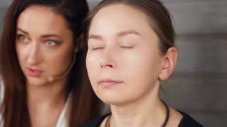 видео Секреты возрастного макияжа. Макияж 40, 50, 60 лет. Стилист Ольга Милютина
