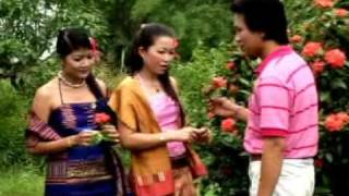 Video ສະເໜ່ສາວແກ້ງສະດອກ - Paul Phouvieng & Southida Panoy download MP3, 3GP, MP4, WEBM, AVI, FLV Juli 2018