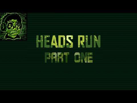 ALL CONSUMING HATE   Head's Run - Part 1