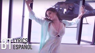 Lana Del Rey - High By The Beach (Lyrics + Español) Video Official