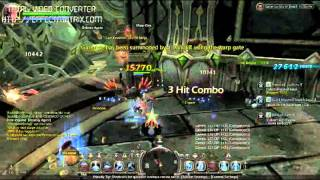 dragon nest level 40 gold farming guide (15agates/run)