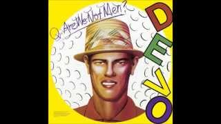 Devo - Gut Feeling / Slap Your Mammy - Remix MooveR - HD