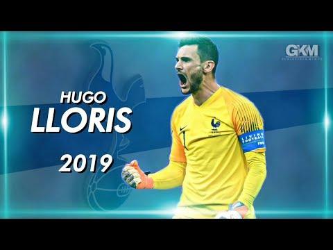 Hugo Lloris - Best Saves - Tottenham - 2019HD